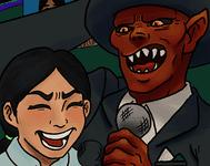 RPG Item: Sakto's Karaoke Night