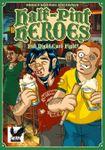 Board Game: Half-Pint Heroes