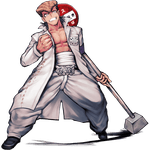 Character: Mondo Owada