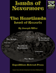 RPG Item: The Heartlands: Land of Reverie