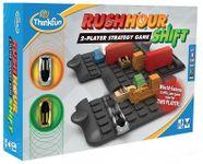 Board Game: Rush Hour Shift