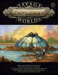 Issue: Savage Worlds Explorer 9 (2019)
