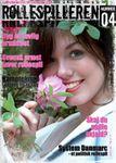 Issue: Rollespilleren (Issue 4 - Aug 2005)