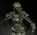 Character: Argonian