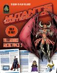 RPG Item: Villainous Archetypes 3