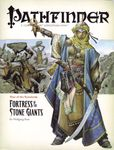 RPG Item: Pathfinder #004: Fortress of the Stone Giants