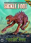 RPG Item: Creatures of the Apocalypse 01: Sickle Foot