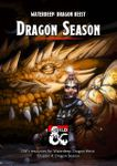 RPG Item: Dragon Season