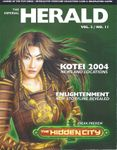 Issue: The Imperial Herald (Volume 2, Issue 11 - 2004)