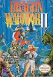 Video Game: Dragon Quest II