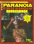 RPG Item: The Paranoia Sourcebook