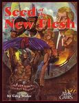 RPG Item: Seed of the New Flesh