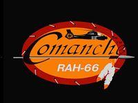 Video Game: Comanche 2