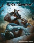 RPG Item: Rifts Vampires