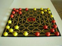Board Game: Goju