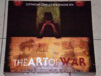 Board Game: Art of War