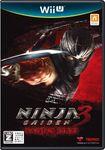 Video Game: Ninja Gaiden 3: Razor's Edge
