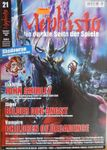 Issue: Mephisto (Issue 21 - Nov/Dec 2002)