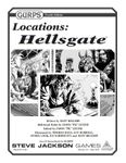 RPG Item: GURPS Locations: Hellsgate