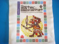 Board Game: The Aztec Market