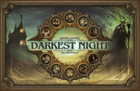 Board Game: Darkest Night (Second Edition)