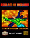 RPG Item: Bedlam in Bedlam