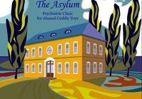 Video Game: The Asylum: Psychiatric Clinic for Abused Cuddly Toys