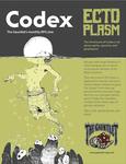 Issue: Codex: Ectoplasm
