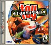 Video Game: Toy Commander