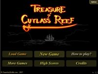 Video Game: Treasure of Cutlass Reef