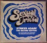 Board Game: Sexual Trivia Strikes Again
