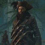 Character: Edward Teach