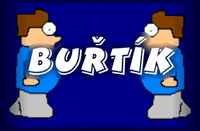 Video Game: Burtík