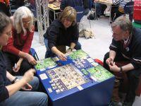 Board Game: Diamonds Club