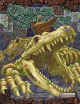 RPG Item: Dagger of Spiragos (Pathfinder)