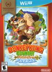 Video Game: Donkey Kong Country: Tropical Freeze