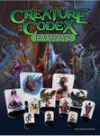 RPG Item: Creature Codex Pawns