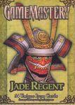 RPG Item: GameMastery Item Cards: Jade Regent