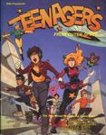 RPG Item: Teenagers from Outer Space (1st Edition)