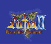Video Game: Lufia II: Rise of the Sinistrals