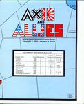 Board Game: Axis & Allies