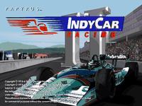 Video Game: IndyCar Racing II