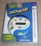 Board Game: Electronic Catch Phrase