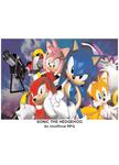 RPG Item: Sonic the Hedgehog, an Unofficial RPG