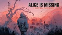RPG: Alice is Missing