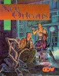RPG Item: New Orleans