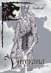 Issue: Memoria Myrana (Issue 31 - Oct 2011)