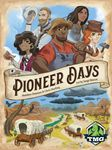 Board Game: Pioneer Days