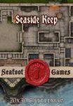 RPG Item: Seaside Keep