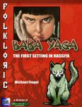 RPG Item: Baba Yaga: The First Setting in Rassiya
